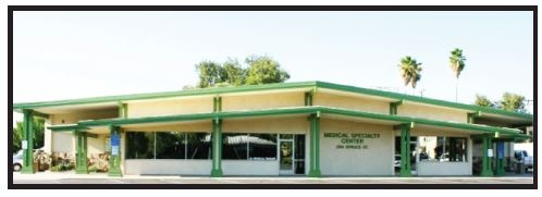 Medical_Specialty_Center_Gridley